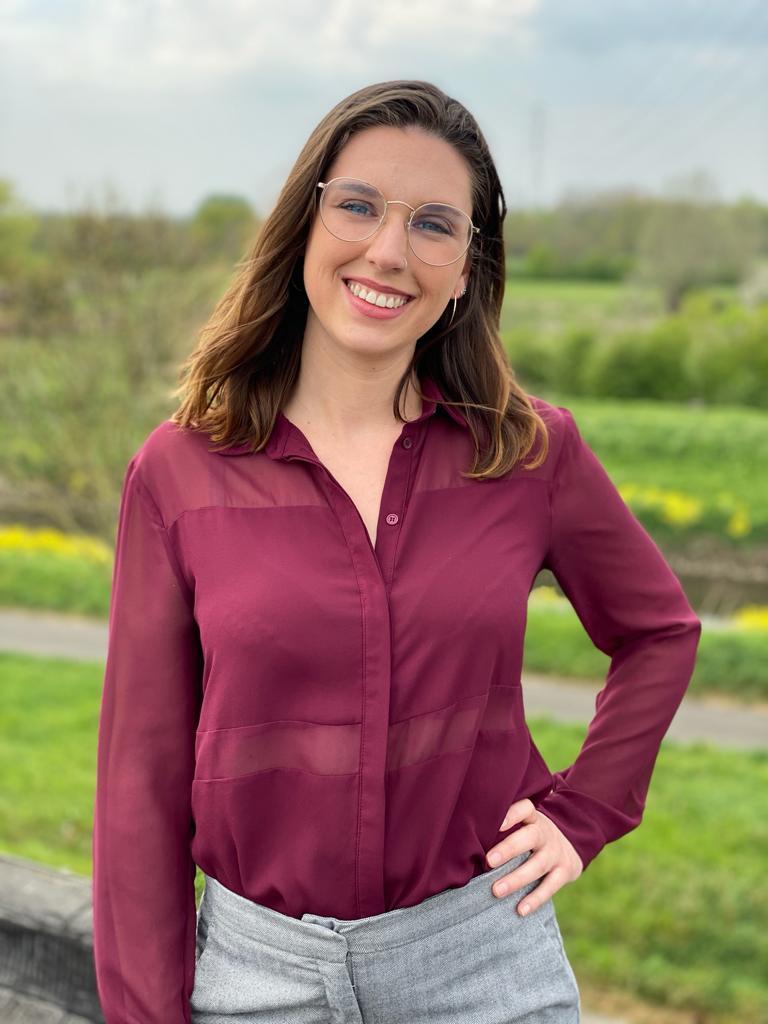 Juliette Drye
